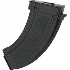 rif 150 pallini CYMA Caricatore per replica da softair tipo M4//M16 M013 colore nero in metallo