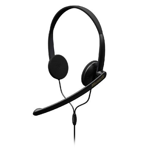 Microsoft JTD 00001 LifeChat LX 1000 Headset