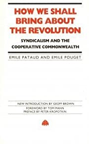 How We Shall Bring About The Revolution:…