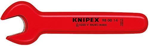 Knipex 98 00 19 Maulschl/üssel