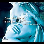 Angelo Michele Bartolotti: Principe delle Muse