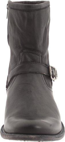 Frye Mens Phillip Inside Zip Boot Nero - 87541