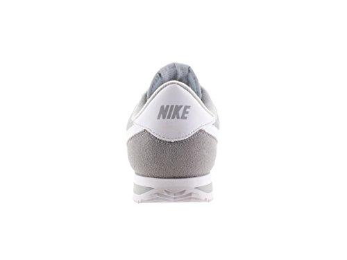cappuccio 77 Nike FZ felpa Sportswear Grigio con January RU AW77 FqwZ8xqIO