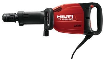 Hilti TE-1500 AVR Performance PKG