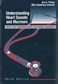Understanding Heart Sounds and Murmurs: with An Introduction to Lung Sounds (Book and Audio Cassette) by Brand: W B Saunders Co