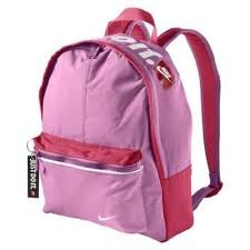 8073943ff7 Image Unavailable. Image not available for. Colour  Nike just do it mini bag  pink ...