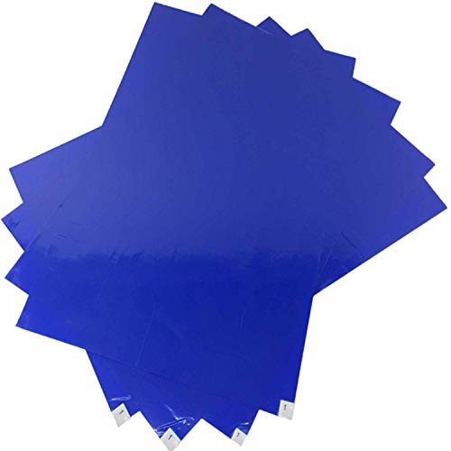 Cleanroom Sticky Mats (Tacky/Sticky/Adhesive Mat for Cleanroom Blue 24