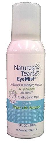 Natures Tears EyeMist 3 OZ - Mist Nature