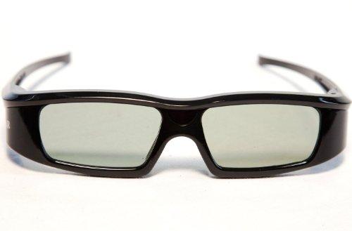 RF Glasses for Optoma BG-3D, BG-ZF2100GLS, BG-BC100 or MonsterVision Max 3D