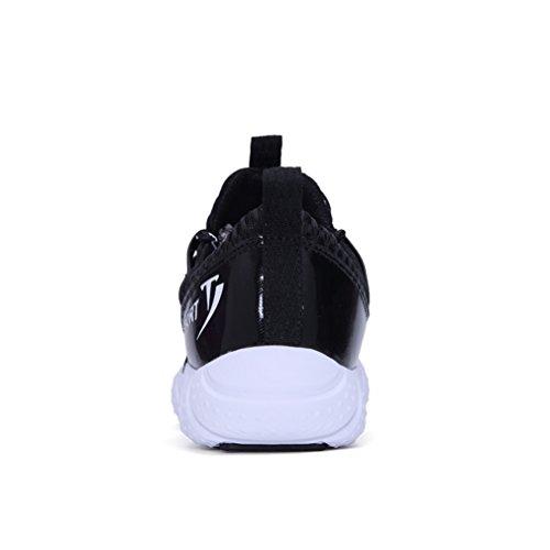 de Unisex adulto bajo LFEU botas caño negro g8qPPw