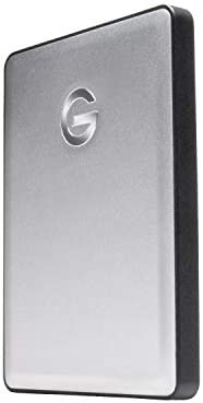 G-Technology 1TB G-DRIVE Mobile USB 3.0 Portable External Hard Drive