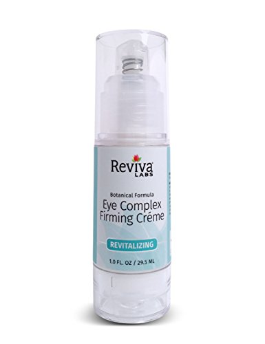 Reviva Eye Cream - 4