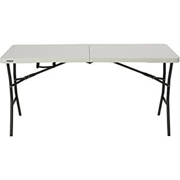 Lifetime 5 Essential Fold-in-Half Table by Generic