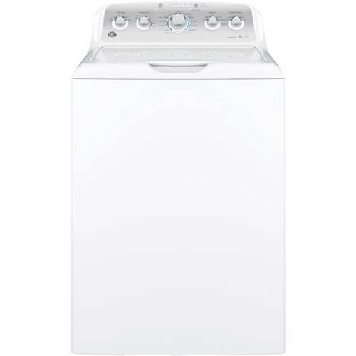 GE GTW485ASJWS Energy Rated Washer