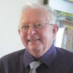 Robert Chalmers