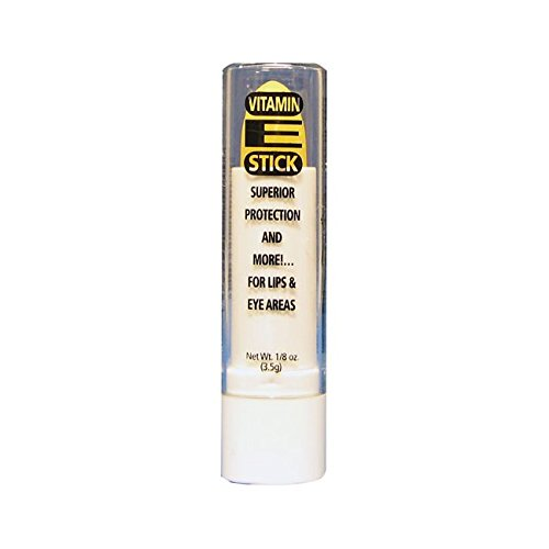 Reviva Labs Vitamin E Stick, 1/8 oz