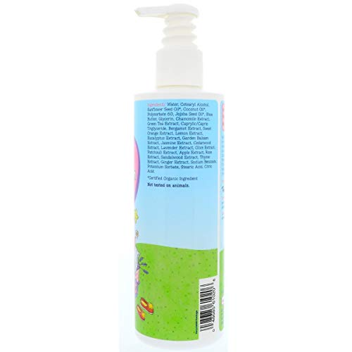 Healthy Times (NOT A CASE) Soothing Baby Lotion