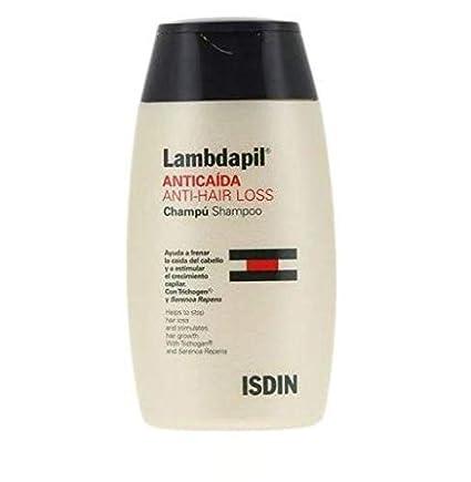 Lambdapil, Producto para la caída del cabello - 400 ml.: Amazon.es ...