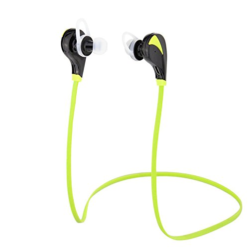 Cornmi Magnetic Wireless Headphones Sports Bluetooth Earbuds