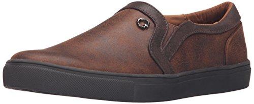 guess-mens-thompson-fashion-sneaker-brown-7-m-us