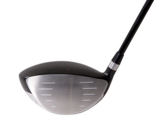Pinemeadow SPR Driver (Right-Handed, Graphite, Regular, 10.5-Degrees) by Pinemeadow Golf (Image #1)