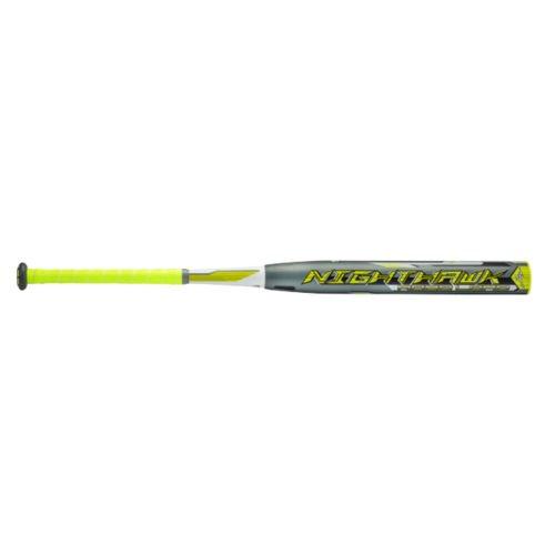 Mizuno Nighthawk sp-endロードRB Softball Bat B019Z4CAGIグレー/ライム 34\