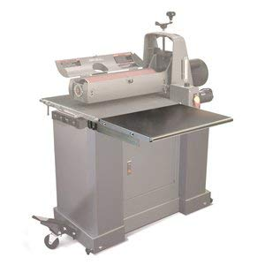 SUPERMAX TOOLS Folding Infeed/Outfeed Tables