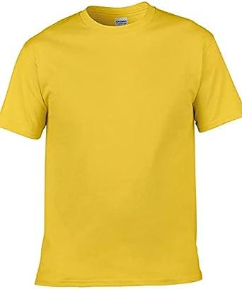 Gildan Camiseta para Hombre: Amazon.es: Ropa y accesorios