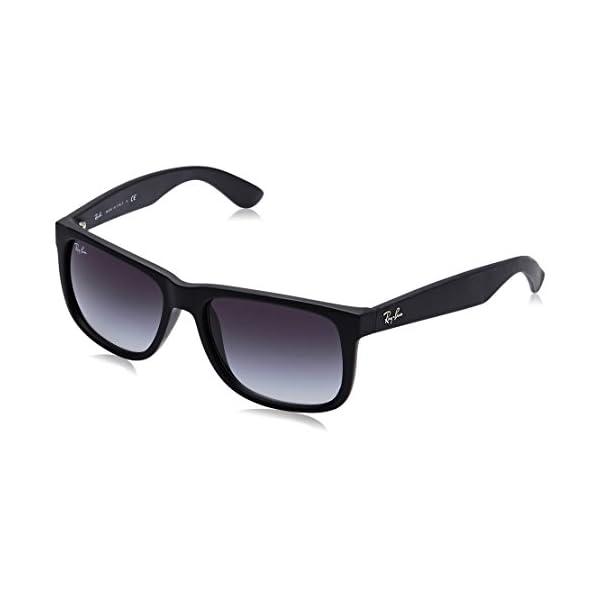 Ray-Ban Justin RB4165 Non-Polarized- Occhiali da Sole Unisex