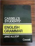 img - for Students' English Grammar book / textbook / text book