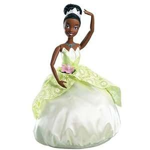 Amazon.com: Disney The Princess and the Frog Transforming ...
