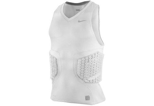 Nike Pro Combat Basketball Top (Size XXL) - Nike Pro Combat Basketball
