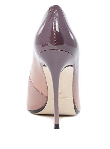 ROSA Baby Damen pink Pink 5 3 Schuhe Court Bronx dtX4xAwqX