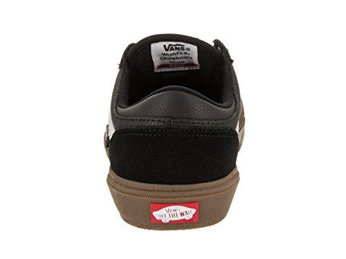 Vans Herren Gilbert Crockett 2 Pro Schuhe RotSchwarz