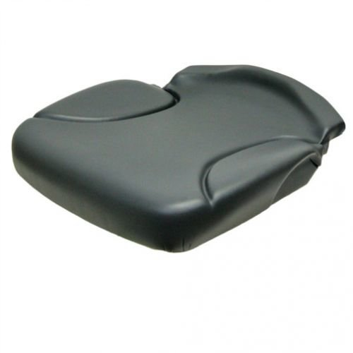 Seat Cushion - Bottom Gray Vinyl Skid Steer Bobcat T190 S175 873 S300 T320 S205 863 T200 T180 S220 S150 763 S185 T140 864 T250 773 S130 T300 S160 A300 John Deere 328 260 270 317 315 325 240 250 320 All States Ag Parts