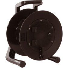 Schill GT380.MFK-50MM 19x11 Cable Reel with Latchable Door & 50mm Core Inlet-by-Schill by Schill