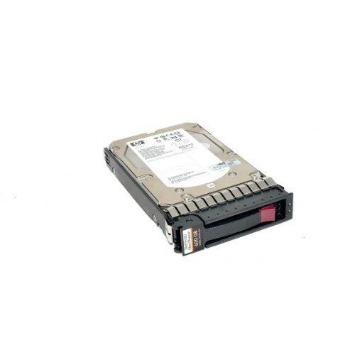 HP 518735-001 600GB 10K DUAL PORT FC HARD DRIVE AP732A AP732B ST3600002FC ()