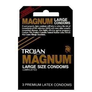 Trojan-Lubricated-Condom