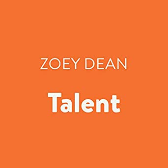 Amazon com: Talent (Audible Audio Edition): Zoey Dean, Lauren Davis