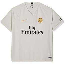 Nike 2018/19 PSG Stadium Away Maillots de Supporter Homme