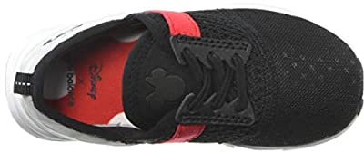 New Balance Kids' Nergize V1 FuelCore Cross Trainer