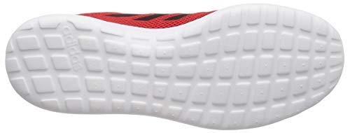 Rosso Scarle Racer Lite Adidas ftwwht scarle cblack Uomo Running Scarpe Cln cblack ftwwht YgS4Svc