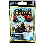 HASBRO STAR WARS FIGHTER PODS SERIES 1 FIGURE PACK- (INCLUDES 1 FIGURE AND 1 POD)