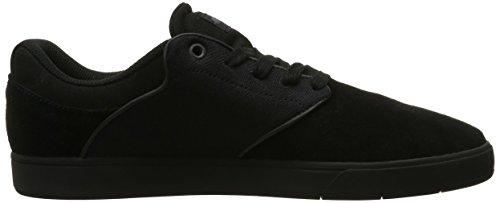 DC - Mikey Taylor Low Top Chaussures pour hommes, EUR: 47, Black 3