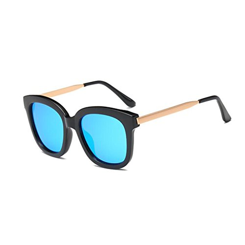 Sol Polarized Vintage Face Color HOME de QZ Round 3 3 Light Gafas Drive qtTI6Txwan