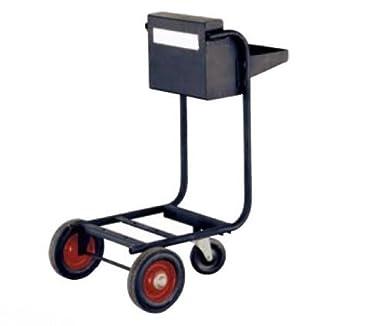 signode 017000 modelo DM-23 carro para fleje de acero df-23 dispensador: Amazon.es: Amazon.es