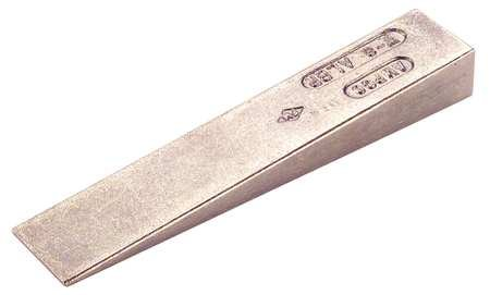 Ampco Safety Tools W-3 Flange Wedge, 1'' x 6''