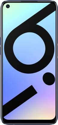 Realme 6i (Eclipse Black, 64 GB) (4 GB RAM)