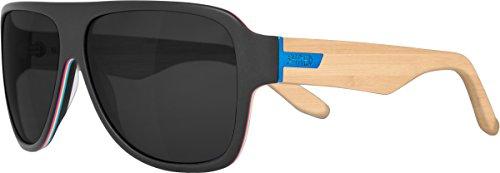 Shred Mavs Shrastawood Sunglasses, - Sunglasses Ted Ligety