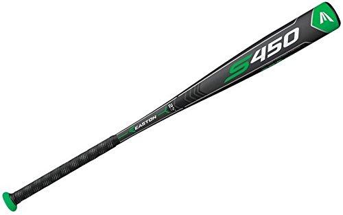 Easton 2018 S450 BBCOR - High School/Collegiate Baseball Bat -3, 31